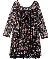 fiveloaves twofish - Easy Going Dress (Little Kids/Big Kids)
