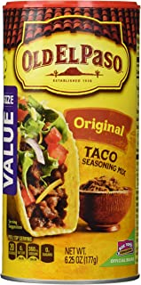 Best old el paso gluten Reviews