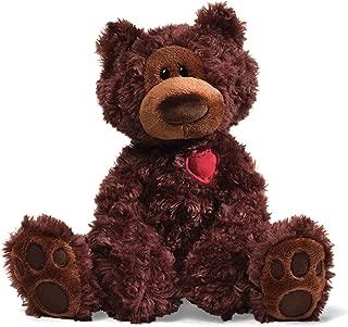 GUND Valentine's Philbin Teddy Bear 12