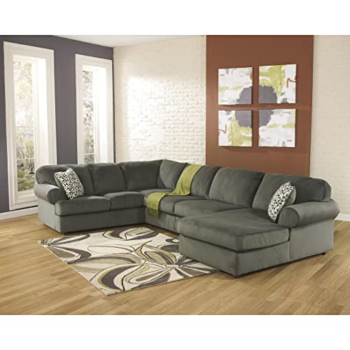 Ashley Furniture Sectional Sofas: Amazon.com