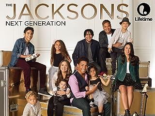 The Jacksons: Next Generation Season 1