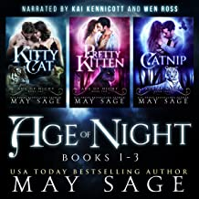 Age of Night: Books One to Three