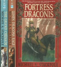 Fortress Draconis/When Dragons Rage/The Grand Crusade (DragonCrown War)