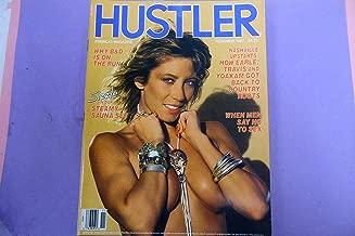 Hustler Men's Magazine Venus November 1987