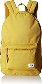 Herschel Casual Daypacks Backpack for Unisex, Orange