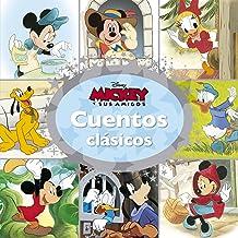 Mickey y sus amigos. Cuentos clásicos (Disney. Mickey)