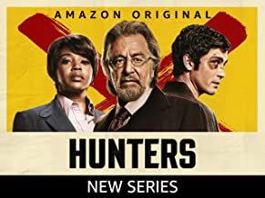 Hunters - Season 1 (4K UHD)