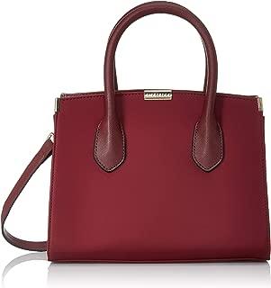 Van Heusen Autumn-Winter 19 Women's Shoulder Bag (Burgundy)