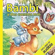 Bambi y dos cuentos más