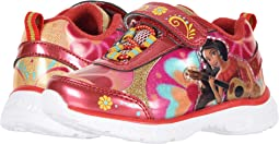 Elena of Avalor Lighted Sneaker (Toddler/Little Kid)