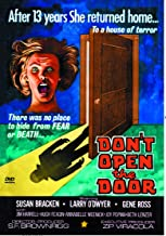 Don't Open the Door