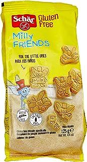 Schar Gluten Free Milly Friends Biscuits - 125g