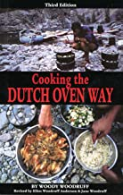 Cooking the Dutch Oven Way