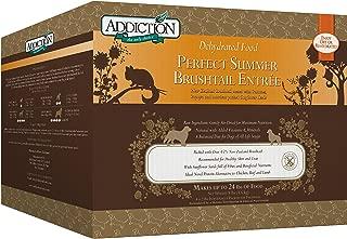 Addiction Grain Free Dehydrated Dog Food Brushtail