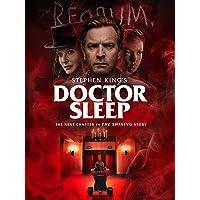 Deals on Doctor Sleep 4K UHD Digital