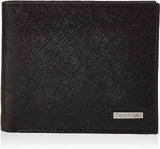 Calvin Klein Wallet for Men-BLACK