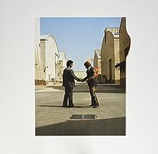 Pink Floyd - Wish You Were Here (Vinyl/LP) - 2011 Remastered - 180 Gram