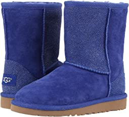 UGG Kids - Classic Short Serein (Little Kid/Big Kid)
