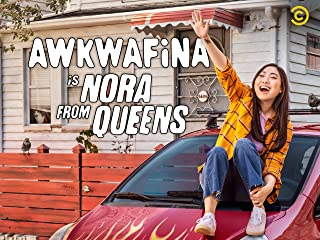 Awkwafina is Nora From Queens Season 1