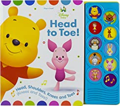Best winnie the pooh play a sound book Reviews