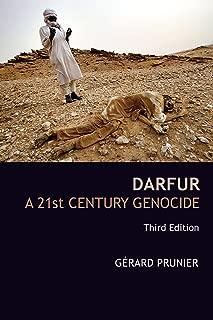Darfur: A 21st-Century Genocide, Third Edition