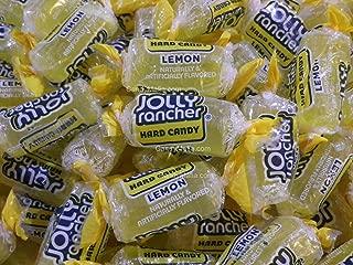 Jolly Rancher Lemon Candy 160 Pieces