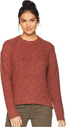 Zigged Sweater