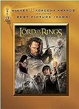 LOTR 3: Return of the King (DVD) Oslv