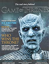 The Real Story Behind Game of Thrones Magazine (2019) Who Wins The Throne?