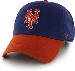 the best attitude 9f2c9 541e9  47 MLB Brand Clean Up Two Tone Adjustable Cap.