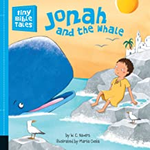 Jonah and the Whale (Tiny Bible Tales)