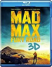 Mad Max: Fury Road (BD3D/BD)