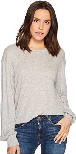 Pivot Point Long Sleeve