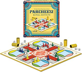 Best parcheesi game of india Reviews