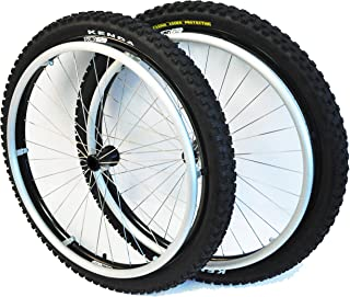 spinergy wheelchair tires