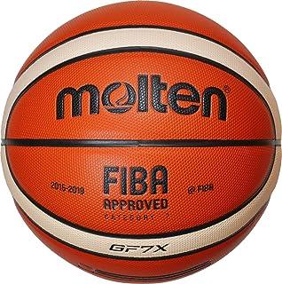Molten Balón Basketball No. 7 BGF7X