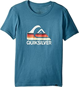 Quiksilver Kids - Waves Ahead Tee (Big Kids)
