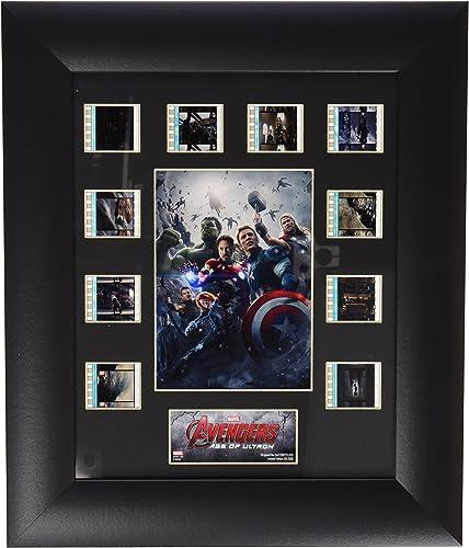 mejor calidad mejor precio Filmcells  de los Vengadores Edad de de de Ultron Mini Montage, S3  estar en gran demanda