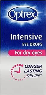 Optrex Dry Eye Drops 10ml