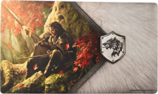 A Game of Thrones Playmat: The Warden of the North