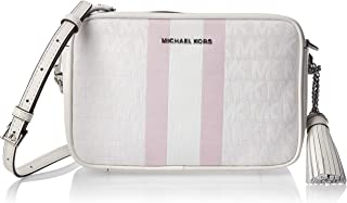 Michael Kors Womens Medium Camera Bag Cross Body Bags