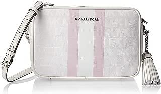 Michael Kors Womens Medium Camera Bag Cross Body Bags
