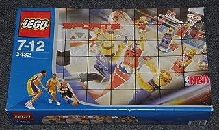 LEGO Sports NBA Challenge (3432)
