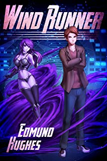 Wind Runner: The Complete Collection (English Edition)