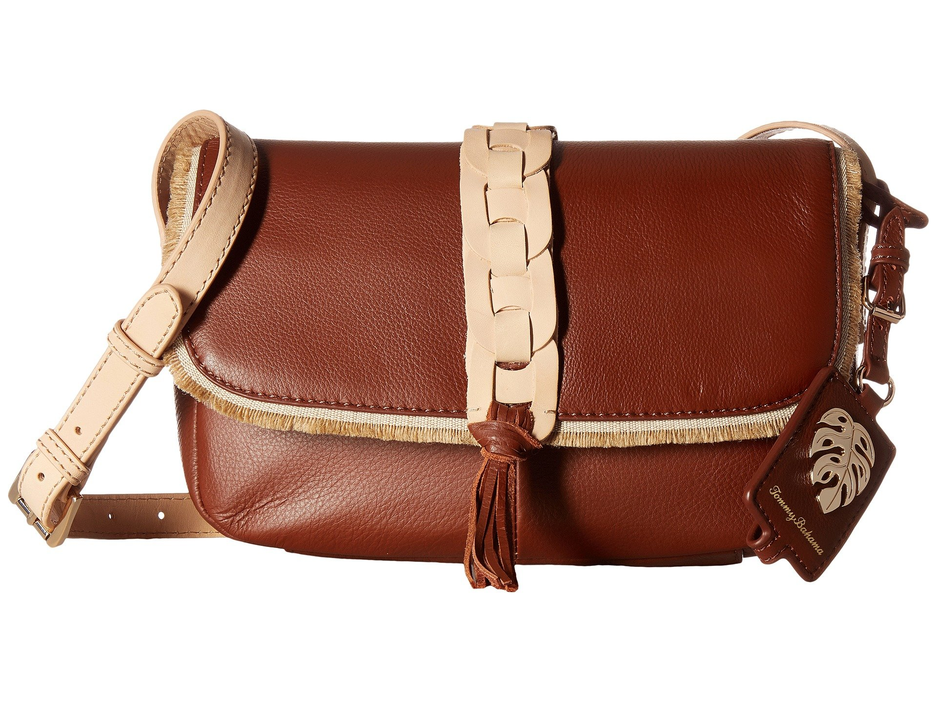 Santa Rosa Messenger, Saddle