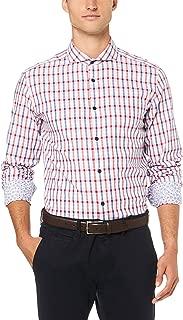 Oxford Men Kensington Checked Shirt