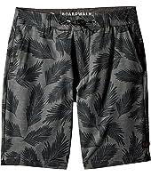 Mirage Topnotch Boardwalk Shorts (Big Kids)