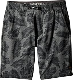 Rip Curl Kids Mirage Topnotch Boardwalk Shorts (Big Kids)