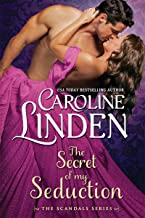 The Secret of My Seduction (Scandals Book 7)
