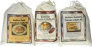 pancake mix sampler